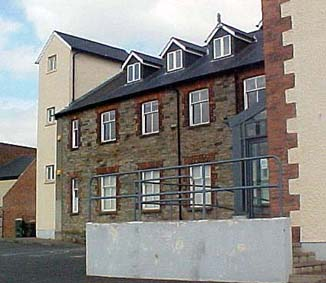 Derry Ghosts: The Old Workhouse